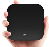 Android TV box Xiaomi Mi Box